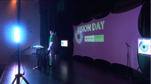 Vision Day Intro